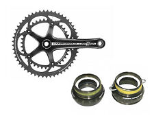 Campagnolo Athena 11 Speed Chainset + Bottom Bracket