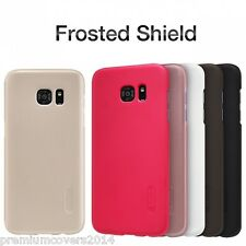 Original Nillkin Frosted Shield Case + Screen Protector Huawei Honor 6 Plus 6X