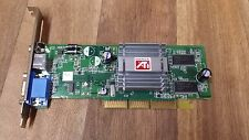 Ati Radeon 9200SE VGA 128MB DDR TV OUT