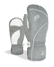 Level Mitaine Gant Bliss Momies mitaine gris Thermo - plus Primaloft