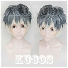 Cosplay halloween wig RE:VALE  Animie Costume Fashion Full Wig Party