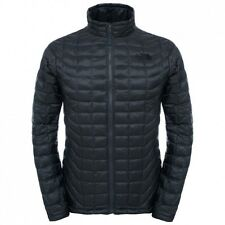 The North Face Thermoball Jacket Jacke schwarz asphalt grey Synthetische Daune