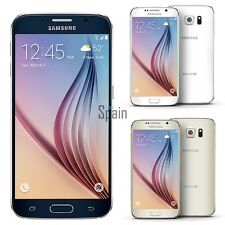 Samsung Galaxy S6 SM-G920V 32GB 16MP 5.1inch sbloccato Smartphone touch screen