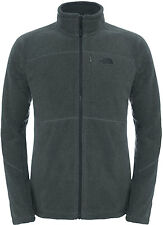The North Face 200 Shadow Fleecejacke grau