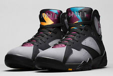 NIKE AIR JORDAN 7 BORDEAUX US UK7 8 9 10 11 12 QS 304775-034 +GS KIDS BG 2015