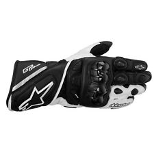 Alpinestars Alpinestar GP Plus Motorcycle Motorbike Gloves Black / White NEW