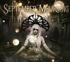 Volume Ii - Mourning September Compact Disc