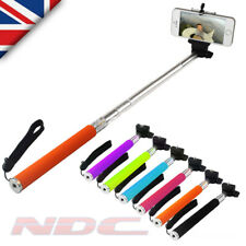 Telescopic Selfie Stick Monopod Kit+Wireless Bluetooth Remote+Mobile Phone Hold