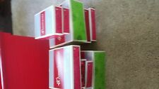 american girl empty boxes