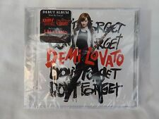 Don't Forget - Demi Lovato (2008, CD New)