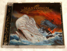 Mastodon: LEVIATHAN (CD & DVD Video) LIMITED EDITION, 5.1 SURROUND SOUND TRACKS