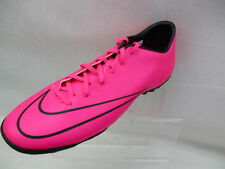 NIKE MERCURIAL VICTORY  MENS ASTRO TURF TRAINERS  BRAND NEW SIZE UK 8.5 (CB20)