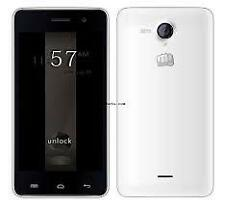 Micromax Unite 2 White/  Six Months Seller Warranty