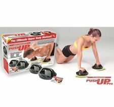 PUSH UP PRO ROTATING GRIPS PUSHUP STAND