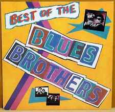 BLUES BROTHERS, THE Best Of The Blues Brothers LP Atlantic ATL K 50 858 D 1981