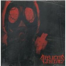 AFFLICTIS LENTAE From Nothing To Nothing CD 14 Track (cd06) FRENCH Infernal Comm