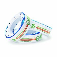 Angelcare Nursery Fresh Nappy Refill Cassette Pack of 3
