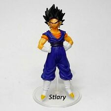 FIGURINE GOGETA BEJITO DRAGON BALL Z GASHAPON DBZ figure HG 10