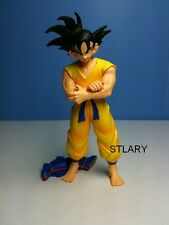 figurine son goku gashapon dragon ball z dbz figure hg 3 SANGOKU FIGURA