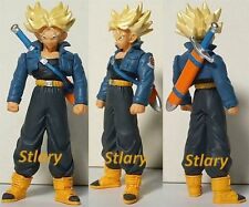 FIGURINE TRUNK SUPER SAIYAN DRAGON BALL Z GASHAPON DBZ figure HG 10