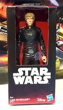 LUKE SKYWALKER (RETURN OF THE JEDI) STAR WARS 6-INCH FIGURE RARE B6333