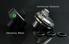 Rega Counterweight and Stub upgrade.  RB350, RB300, RB250, RB251, and others.