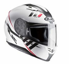 HJC CASCO INTEGRALE CS15 SPACE MC10SF VARIE TAGLIE