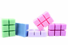 Snap A Blocks Scented Wax Tarts / Melts Approx 80g Each 63 Scents From TTL