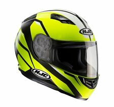 HJC CASCO INTEGRALE CS15 SEBKA MC4H VARIE TAGLIE