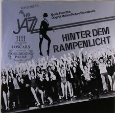 "SOUNDTRACK ""ALL THAT JAZZ"" LP"