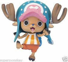 BANDAI FIGUARTS ZERO 5TH ANNIVERSARY EDITION ONE PIECE CHOPPER ACTION FIGURE