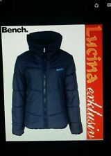 Neu Bench Jacke Winter jacke Mantel Gr.M,L,XL  Navy