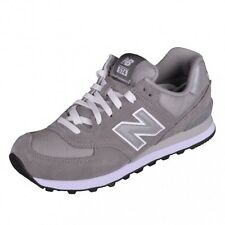 New Balance 574 Corredor Zapatillas Deportivas Running gris blanco ML574GS