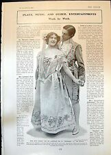 Ruth Vincent Lawrence Rea Veronique George Groves Fred Emney 1904 455Q012