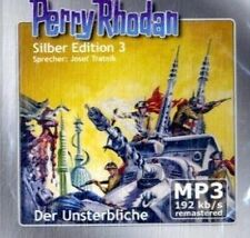Perry Rhodan Silberedition 3