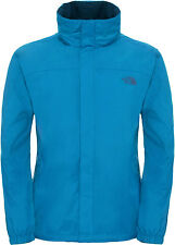 The North Face Resolve Jacke türkis