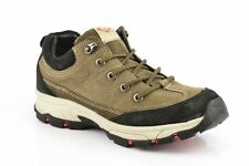 Lee Cooper Men olive  Leather Casual Shoes lc2040