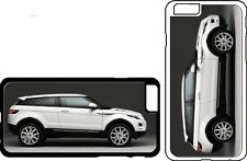 "Range Rover Evoque iPhone 7 (4.7"") Personalised Phone Case Great Birthday Gift"
