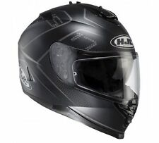 HJC CASCO INTEGRALE IS17 LANK MC5SF VISIERINO PARASOLE VARIE TAGLIE