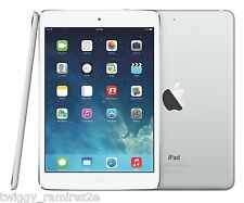 "Apple iPad Air 16GB Wifi Cellular  Grey GRADO ""C"" con ACCESSORI e GARANZIA"