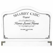 Lesser & Pavey Shabby Chic Recipe Book Stand Label LP28192