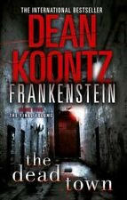 Dead Town by Dean R. Koontz Paperback Book (English)