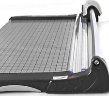 KW-TRIO Heavy Duty Metal base Rotary Paper Cutter / Photo Trimmer 26