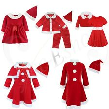 Baby Boys Girls Toddler Halloween Christmas Fancy Dress Up Outfit Costume