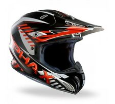 HJC Casco Off Road in Fibra Pim Rpha X Schuma MC7 Varie Taglie Disponibili