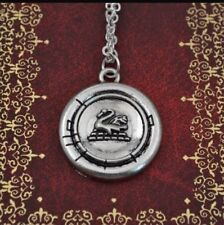Once Upon A Time Emma Swan Talismano Collana Con Ciondolo