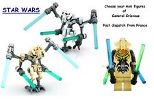 mini figures Star wars - Choose yours - minifigures Star wars - Fits LEGO
