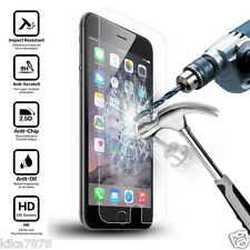 Vitre Ecran Film Verre Trempé protection Pour Apple iphone 4/5/6/S/Plus DISCOUNT