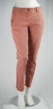Pantaloni Donna Jeans MET Loose Fit Made in Italy Trousers C279 Tg 25 27 28 29