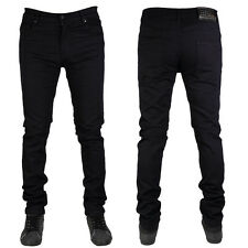 HOMBRE DENIM SUPER STRETCH FLACO SLIM FIT VAQUEROS TODAS LAS CINTURAS & PIERNA